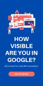 Google visibility